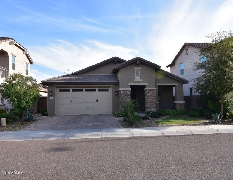 Photo of 277 E KAIBAB Drive, Chandler, AZ 85249