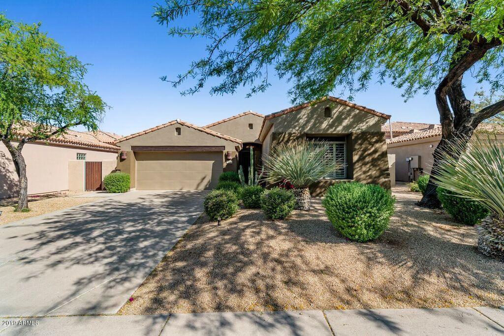 Photo of 7932 E Feathersong Lane, Scottsdale, AZ 85255