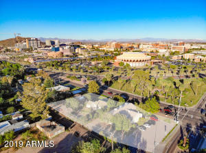 Property for sale at 1220 S Mill Avenue, Tempe,  Arizona 85281
