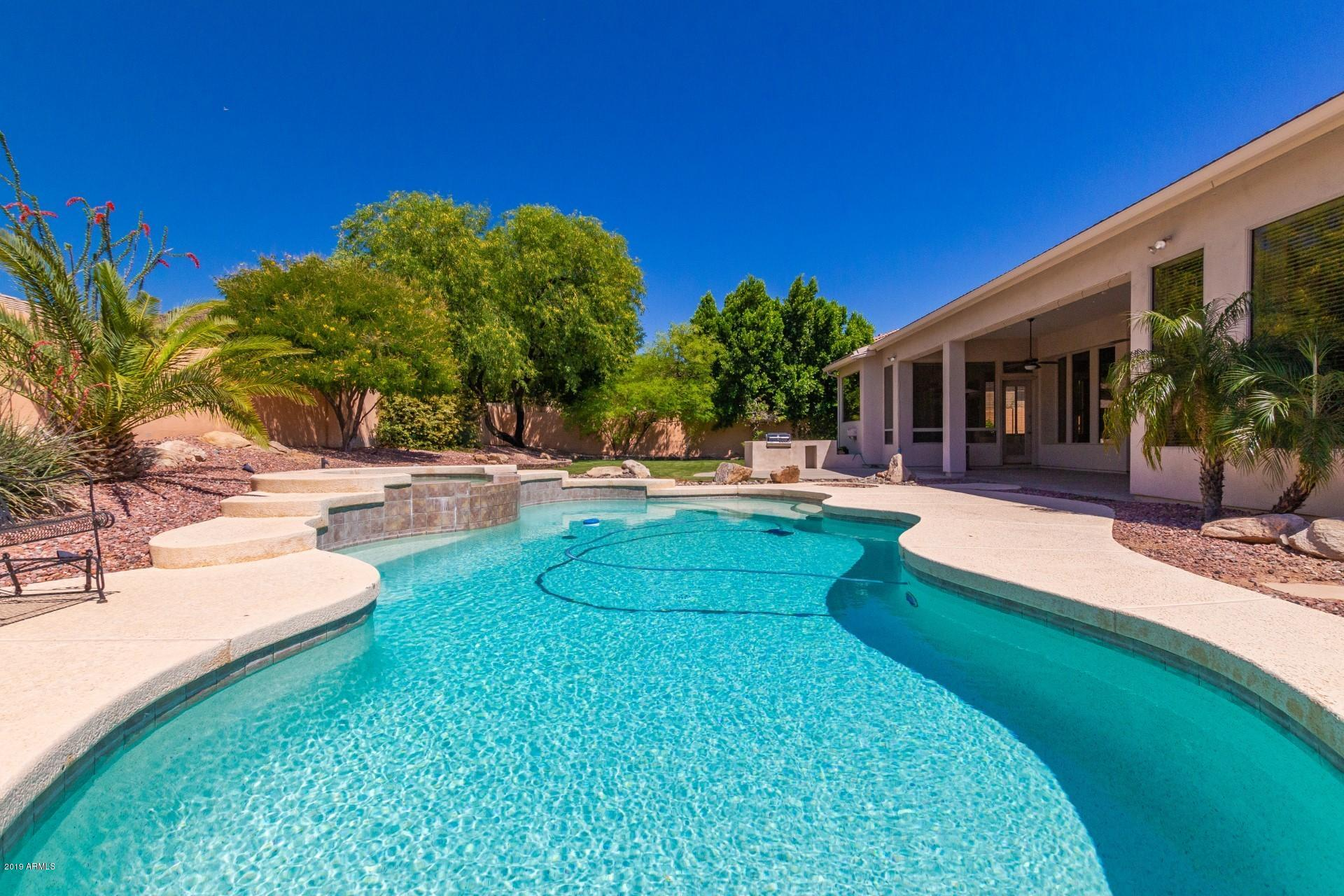 MLS 5919163 13406 E DEL TIMBRE Drive, Scottsdale, AZ 85259 Scottsdale AZ Private Pool