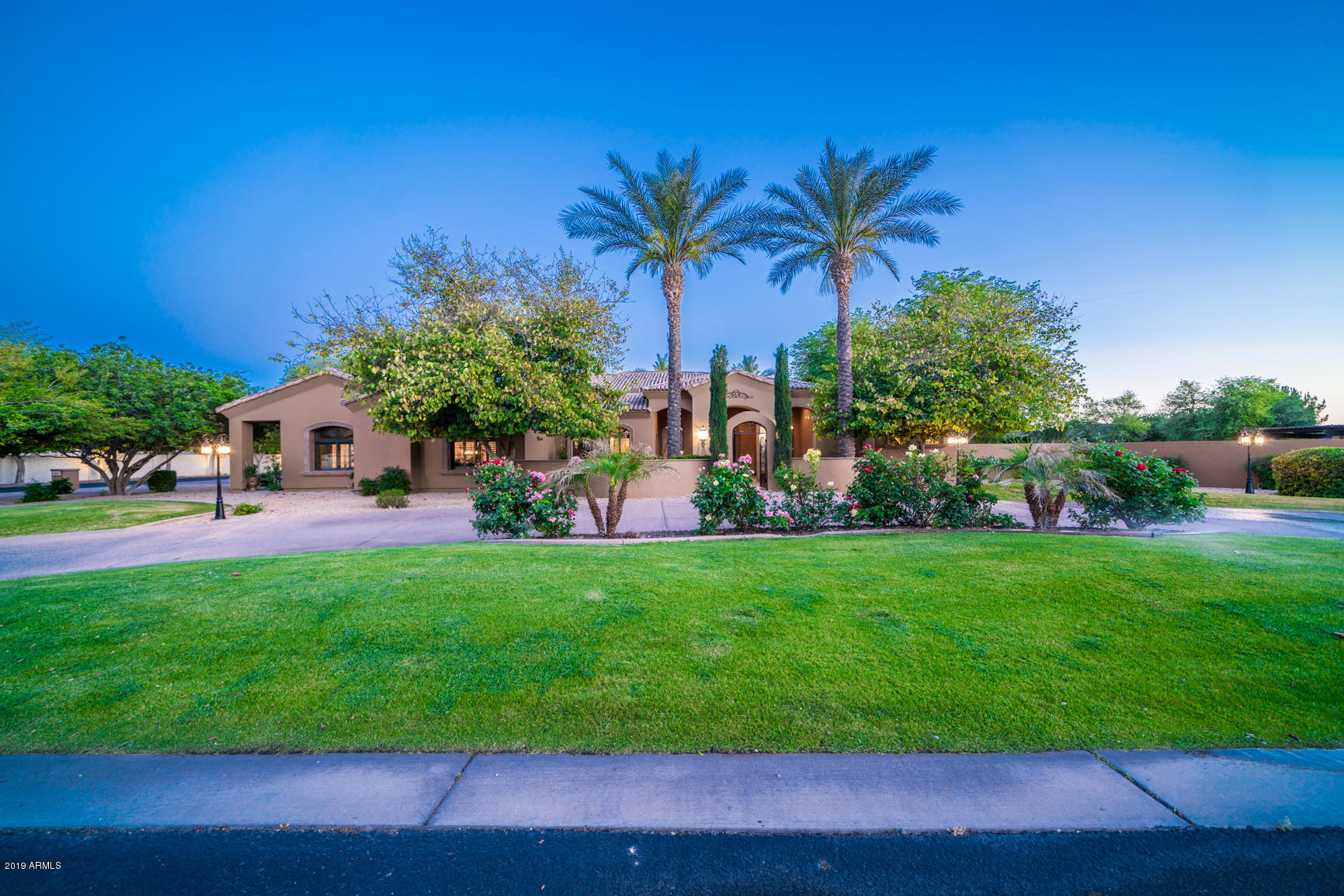 Photo of 25008 S 125TH Place, Chandler, AZ 85249