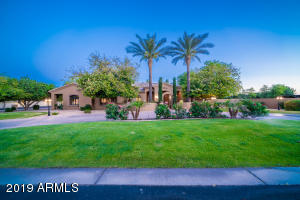 Property for sale at 25008 S 125th Place, Chandler,  Arizona 85249