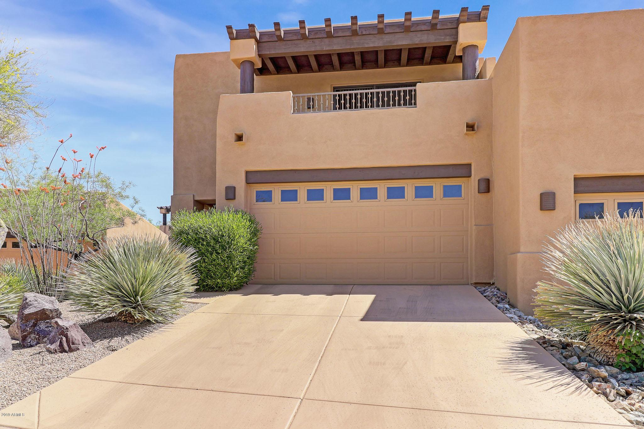 Photo of 28525 N 102ND Place, Scottsdale, AZ 85262