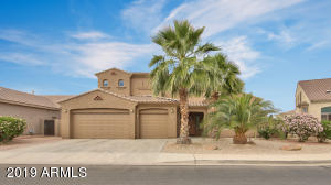 Property for sale at 17534 W Desert Lane, Surprise,  Arizona 85388