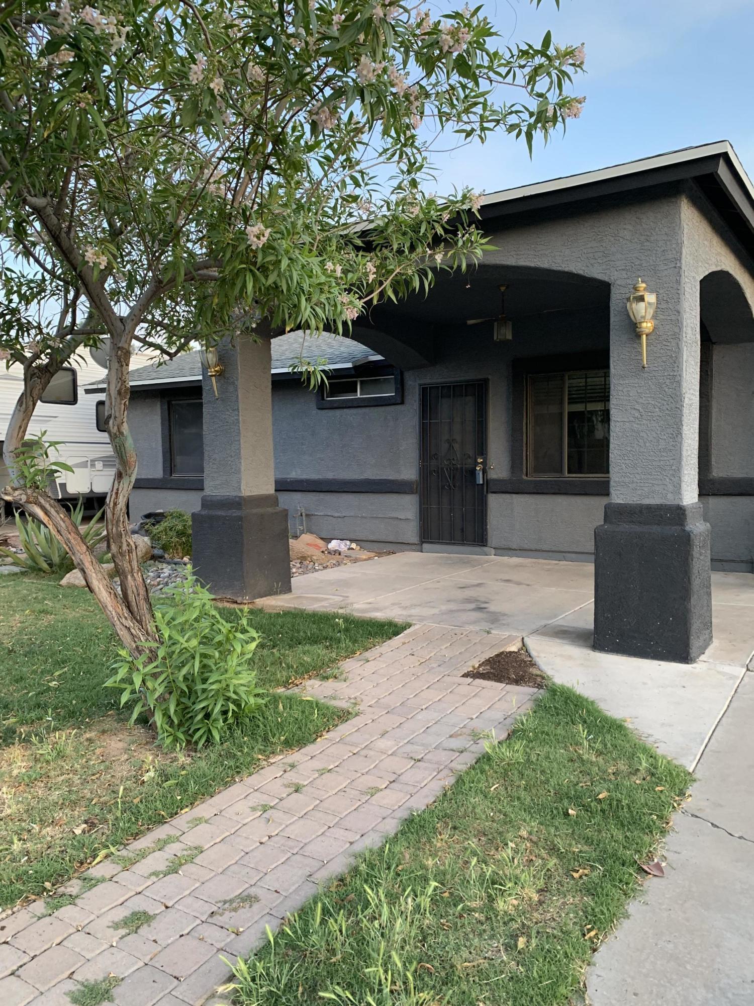 Photo of 7207 W OSBORN Road, Phoenix, AZ 85033