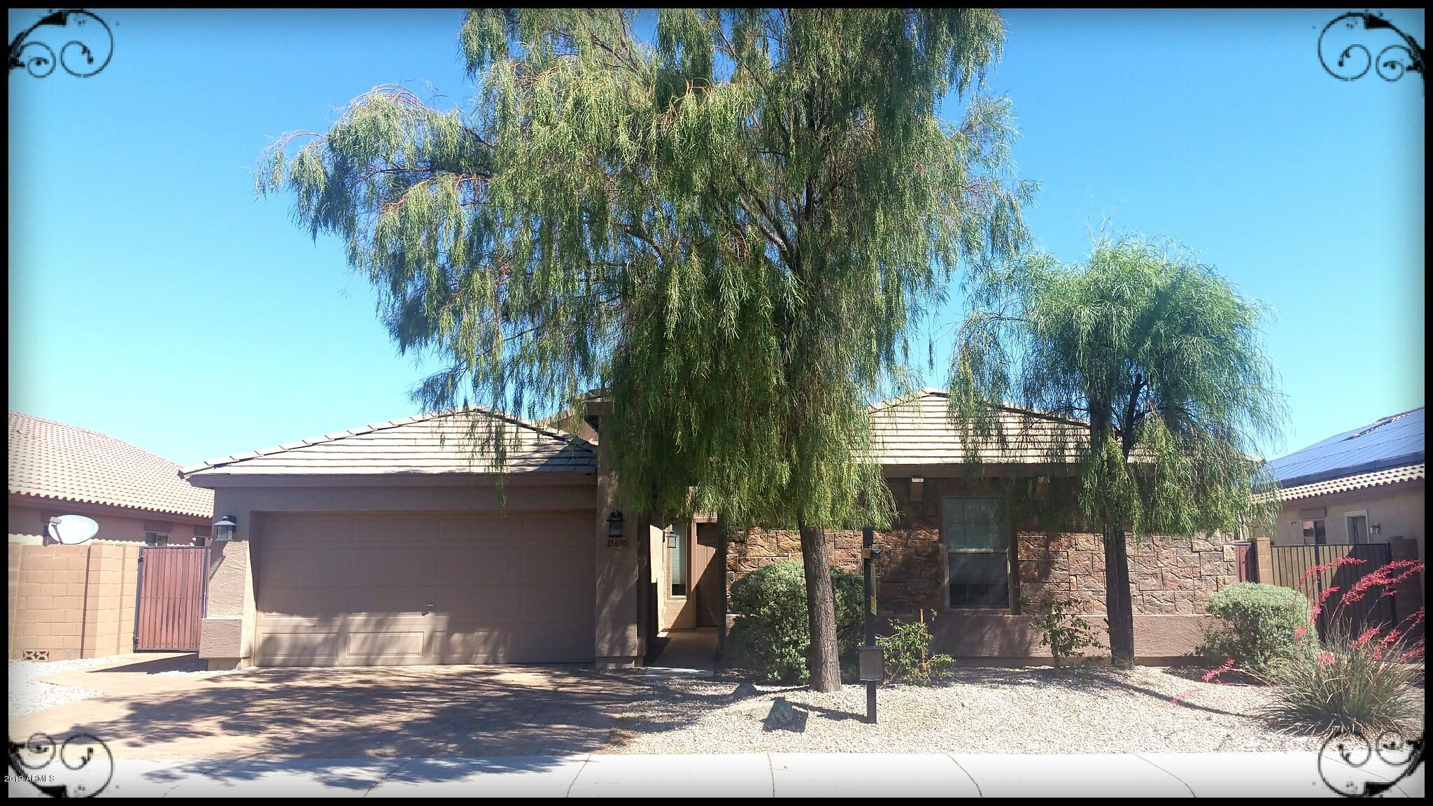 MLS 5897674 25630 W PRIMROSE Lane, Buckeye, AZ 85326 Buckeye AZ Westpark
