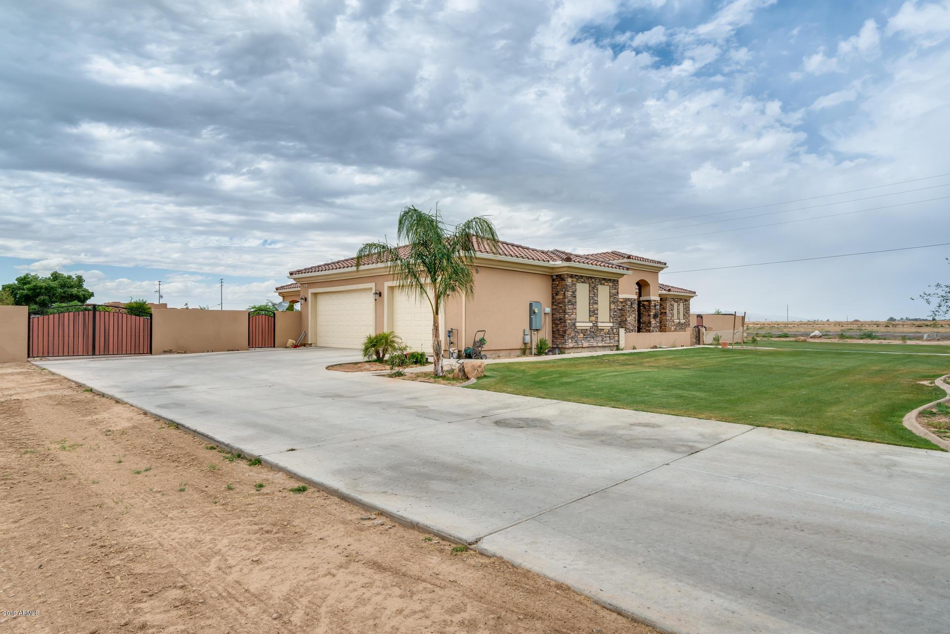 Photo of 4414 S 179TH Drive, Goodyear, AZ 85338
