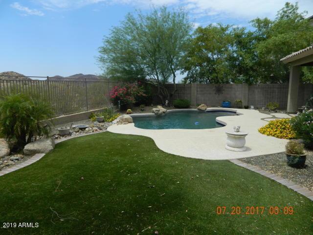 Photo of 7249 W Ashby Drive, Peoria, AZ 85383
