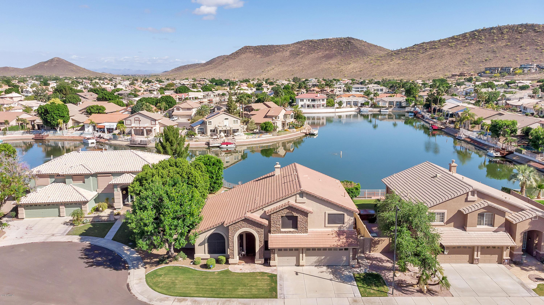Photo of 5328 W MOHAWK Lane, Glendale, AZ 85308