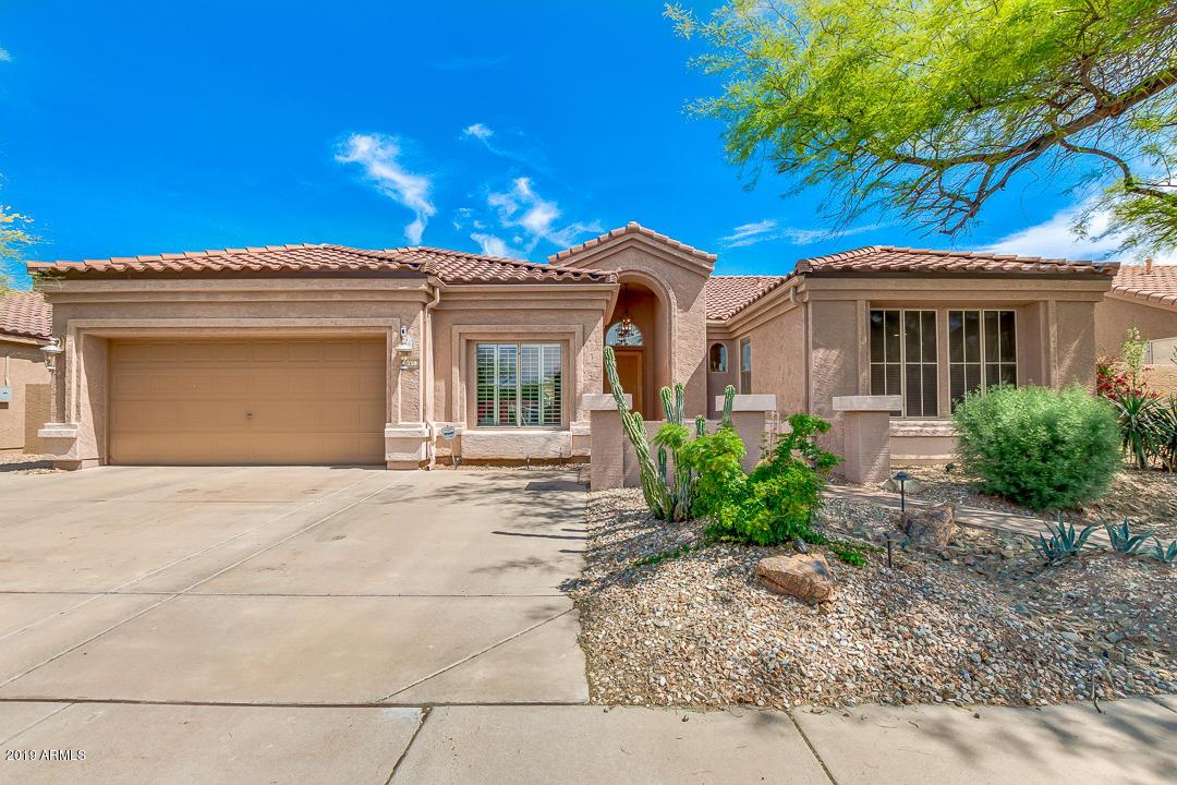 Photo of 4710 E HAMBLIN Drive, Phoenix, AZ 85050