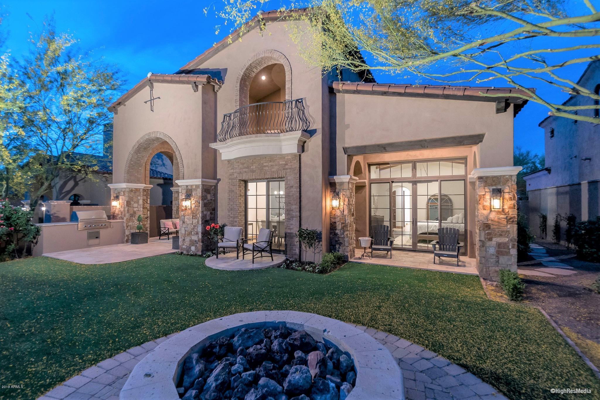 Photo of 19445 N 101st Street, Scottsdale, AZ 85255