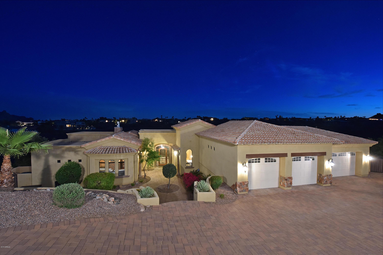 Photo of 15635 E SUNBURST Drive, Fountain Hills, AZ 85268