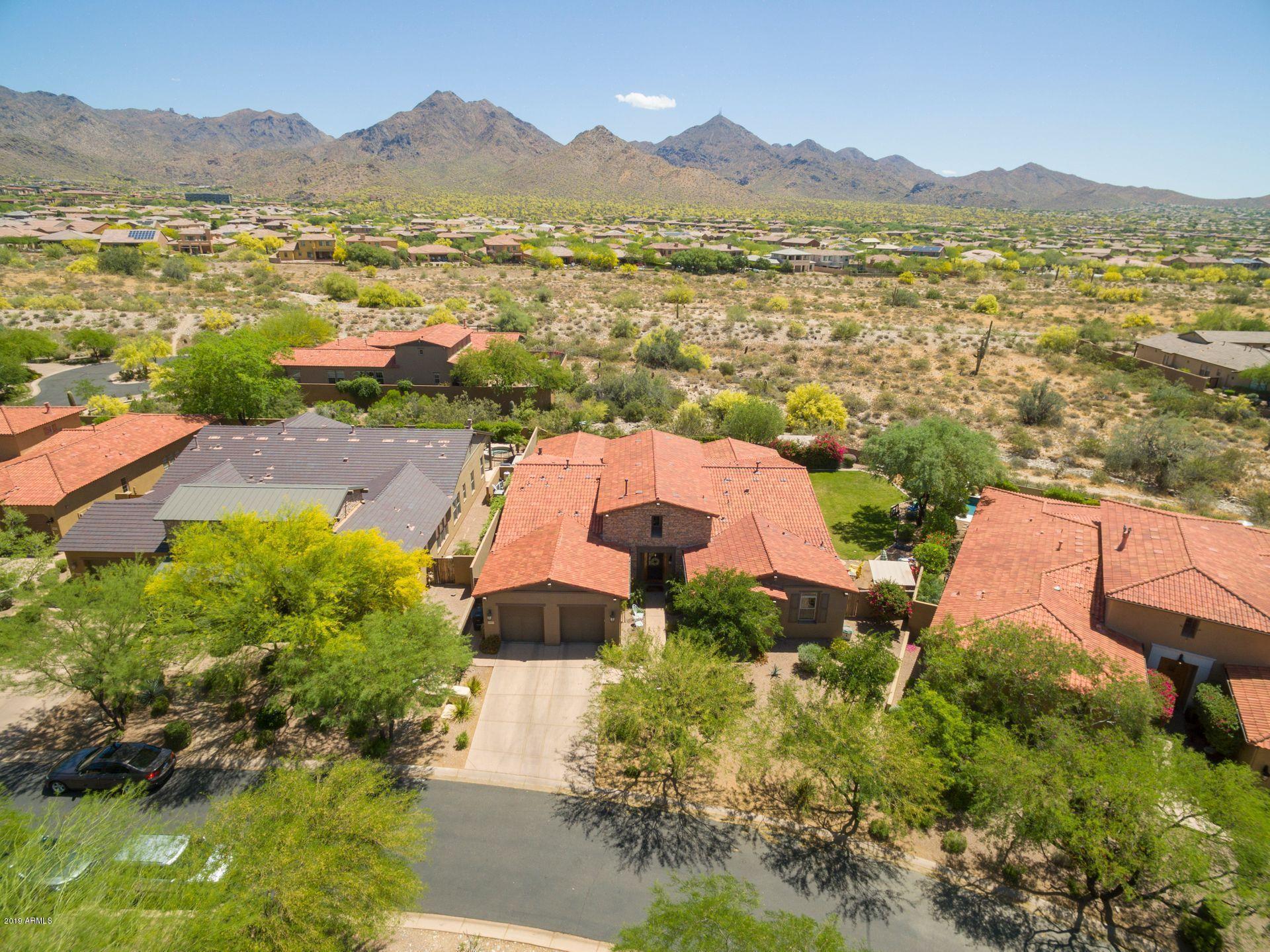 18037 N 94TH Way, Scottsdale AZ 85255
