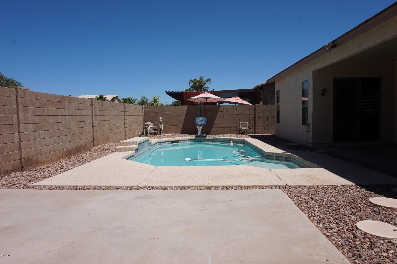 MLS 5920308 1724 E Orangewood Street, Gilbert, AZ 85296 Gilbert AZ Finley Farms