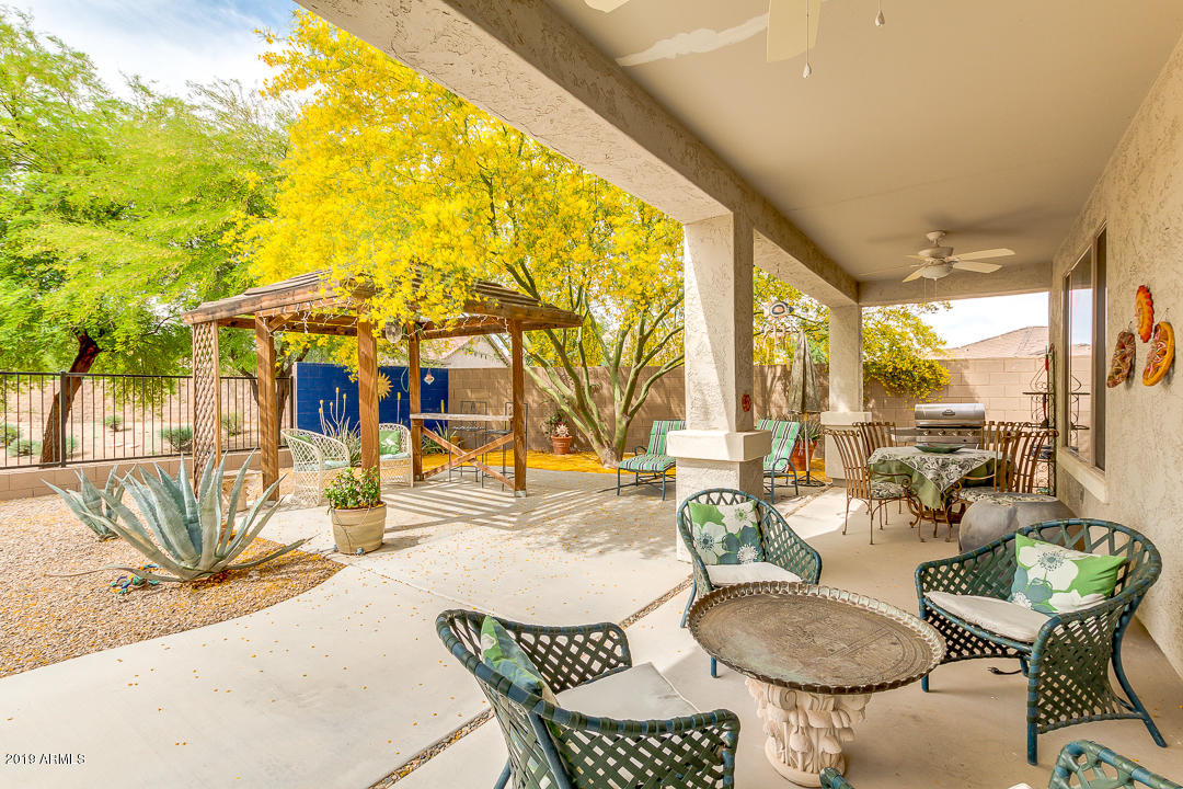 MLS 5920436 413 W BISMARK Street, San Tan Valley, AZ 85143 San Tan Valley AZ Solera