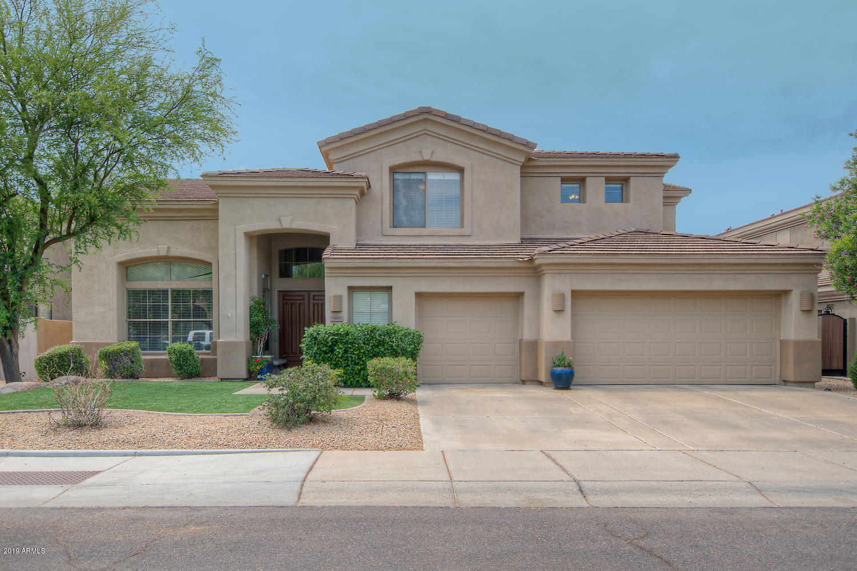 Photo of 7495 E NESTLING Way, Scottsdale, AZ 85255