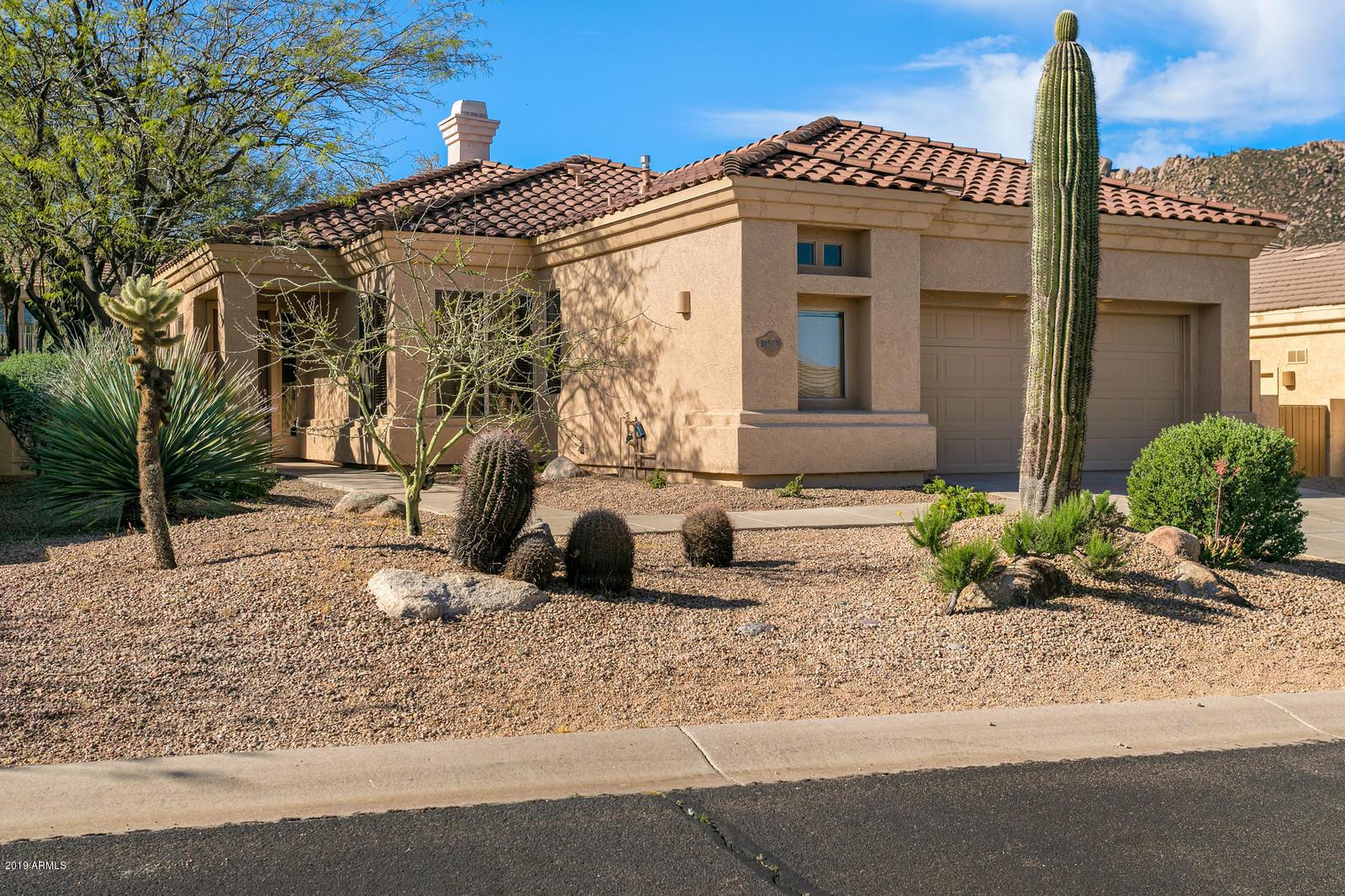 11555 E DIAMOND CHOLLA Drive, Scottsdale, Arizona
