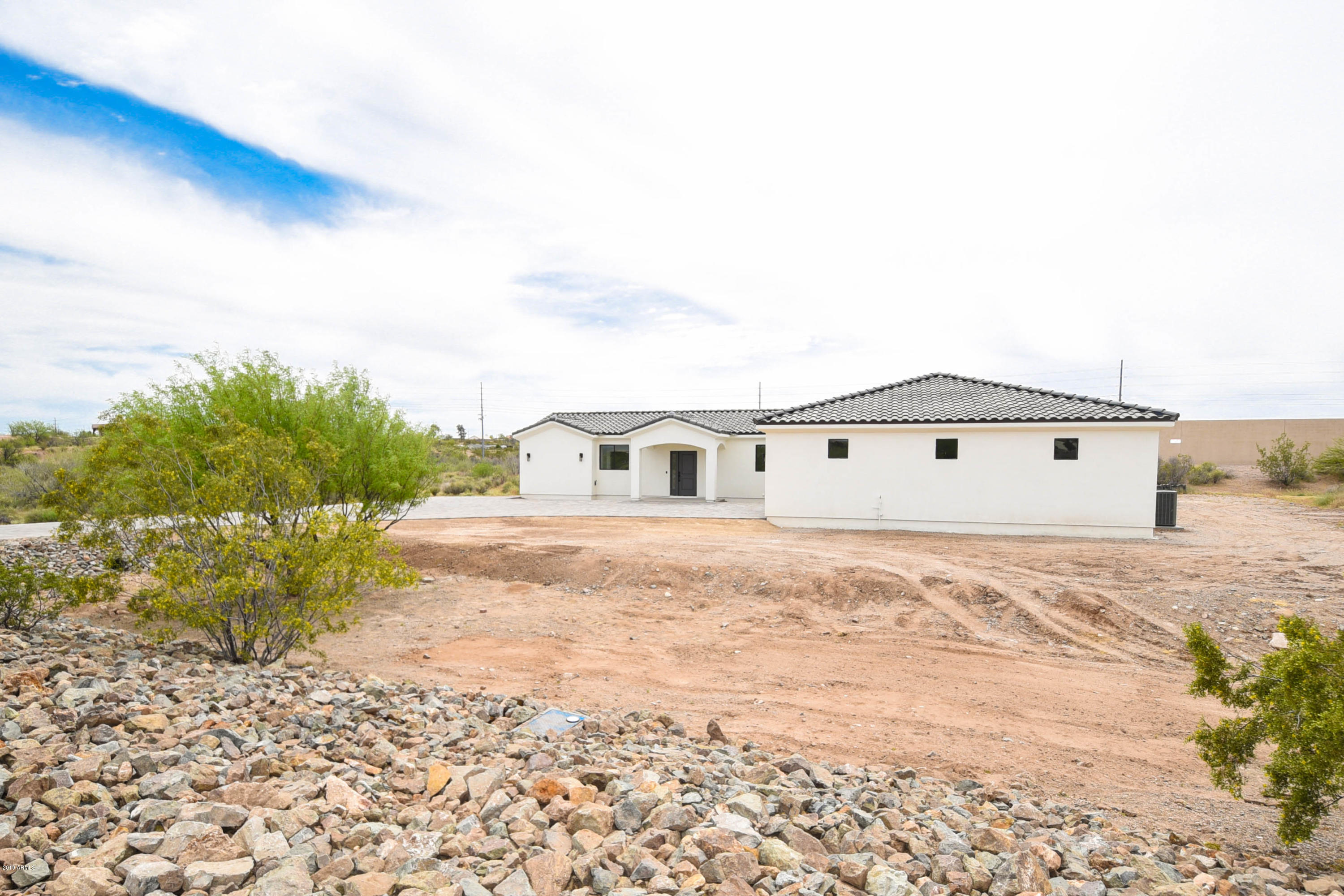 MLS 5803478 105 S Ironwood Place, Wickenburg, AZ 85390 Wickenburg AZ Newly Built