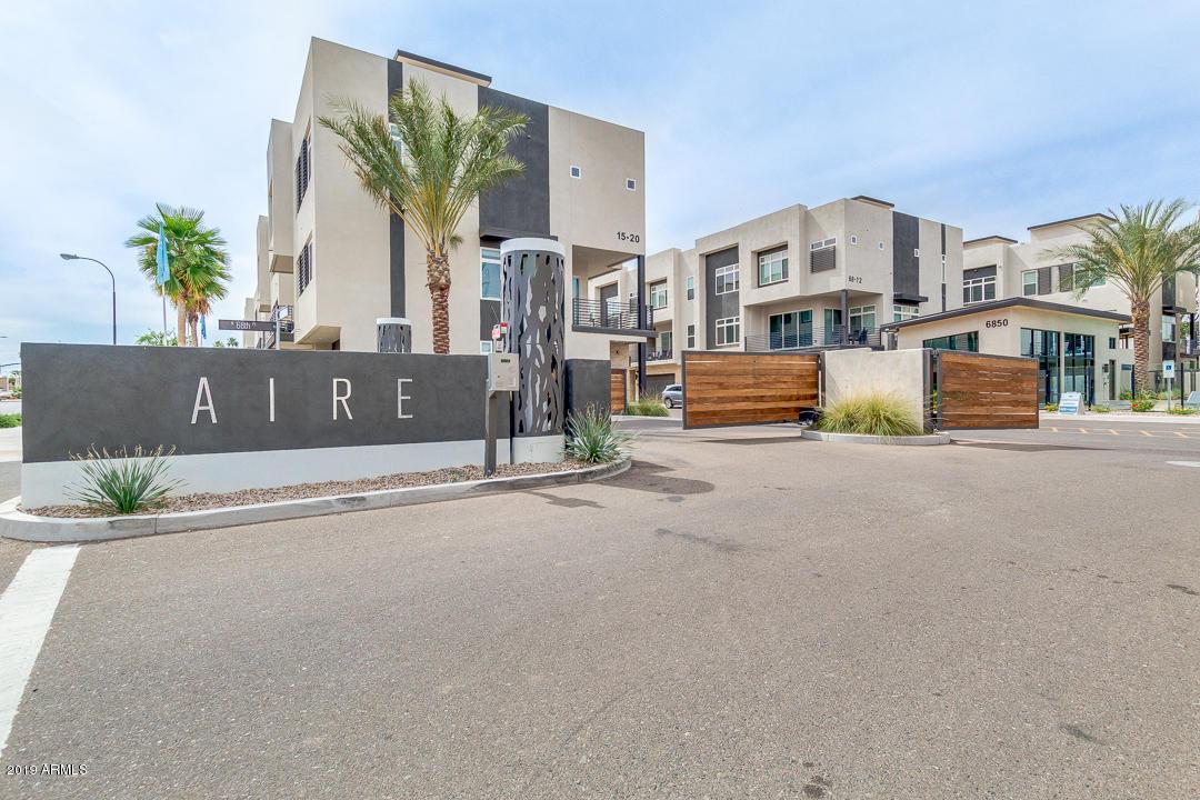 6850 E MCDOWELL Road Unit 71, Scottsdale AZ 85257