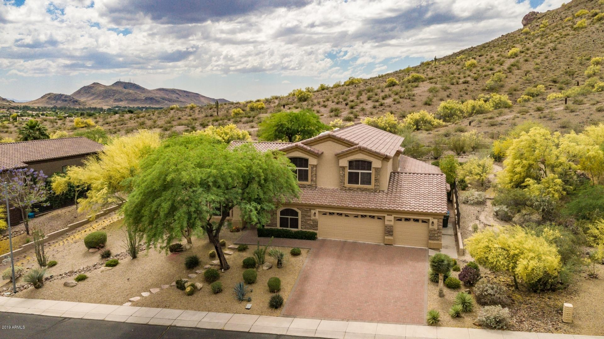 MLS 5919211 14826 N 18TH Place, Phoenix, AZ 85022 Phoenix AZ Lookout Mountain