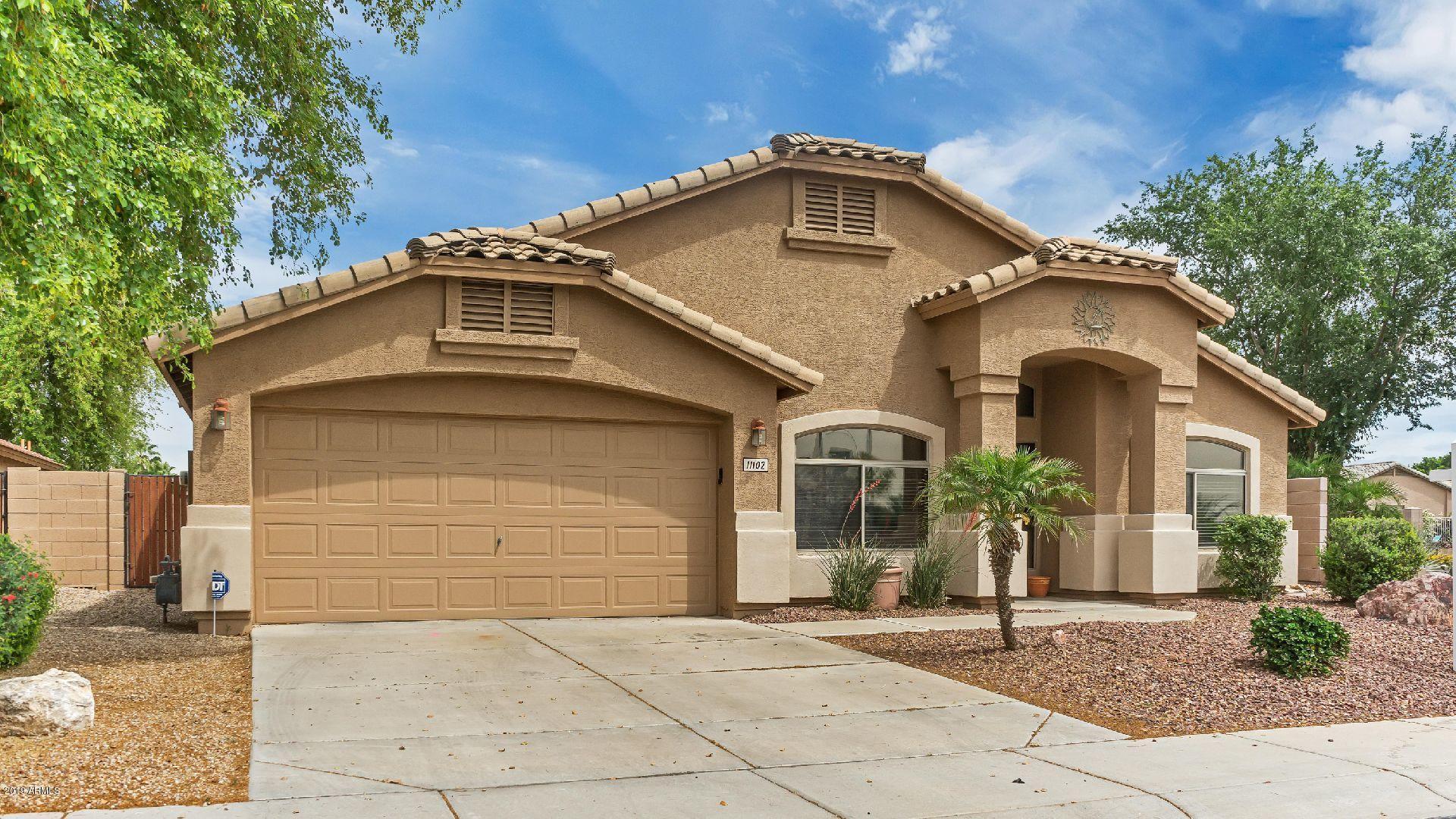 Photo of 11102 W LEWIS Avenue, Avondale, AZ 85392