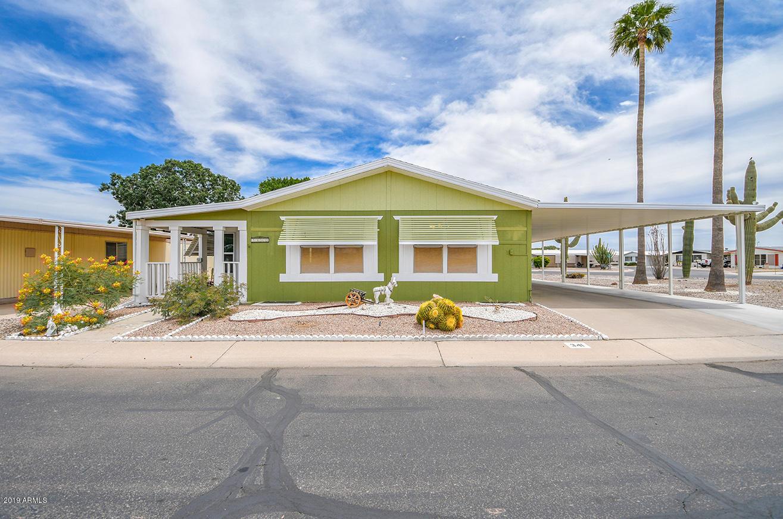 Photo of 2100 N TREKELL Road #341, Casa Grande, AZ 85122