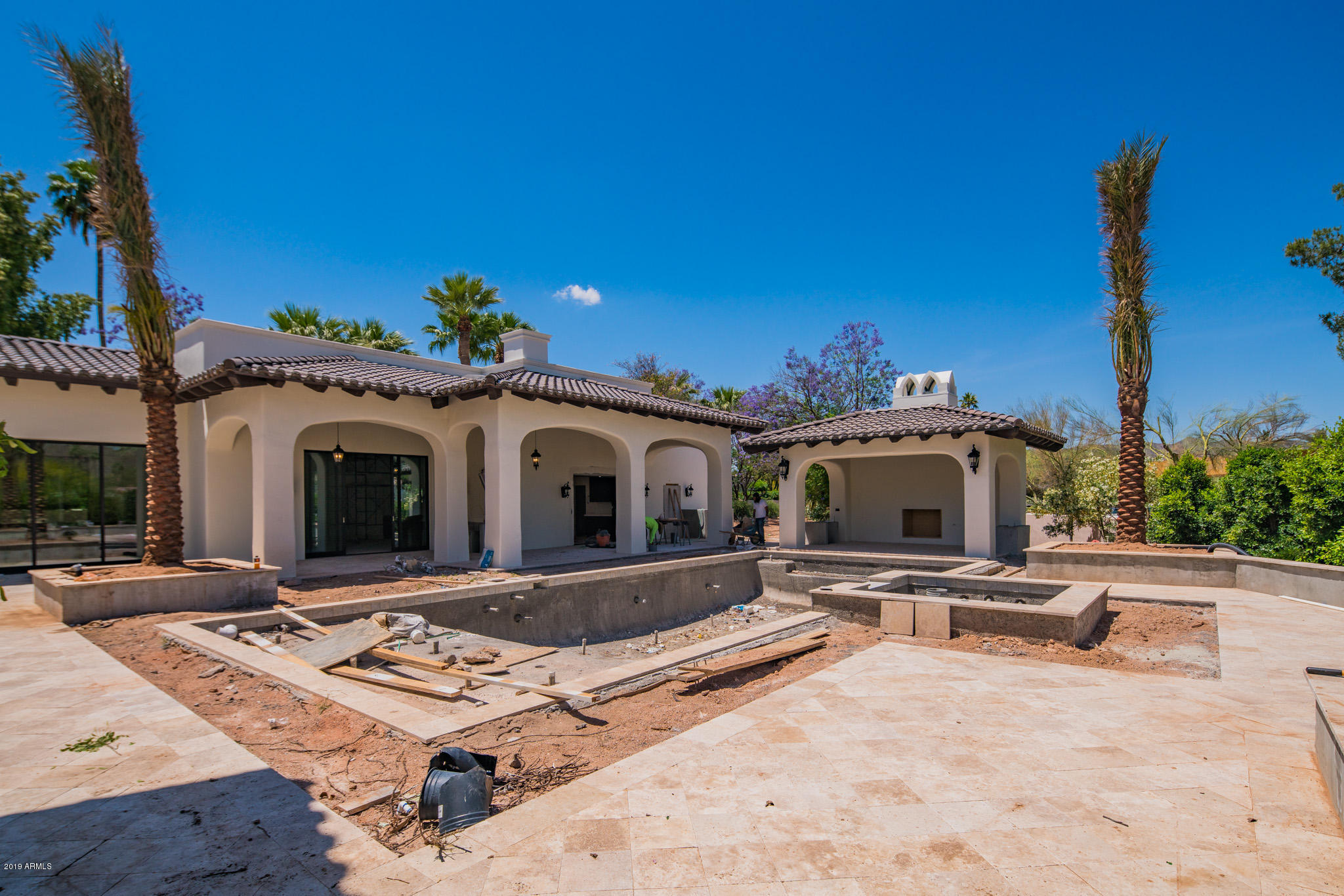 MLS 5923627 6010 E NAUMANN Drive, Paradise Valley, AZ 85253 Paradise Valley AZ Gated