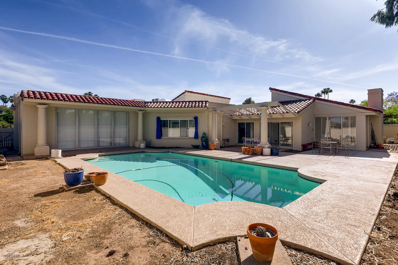 MLS 5920595 7370 E KRALL Street, Scottsdale, AZ 85250 Scottsdale AZ Private Pool