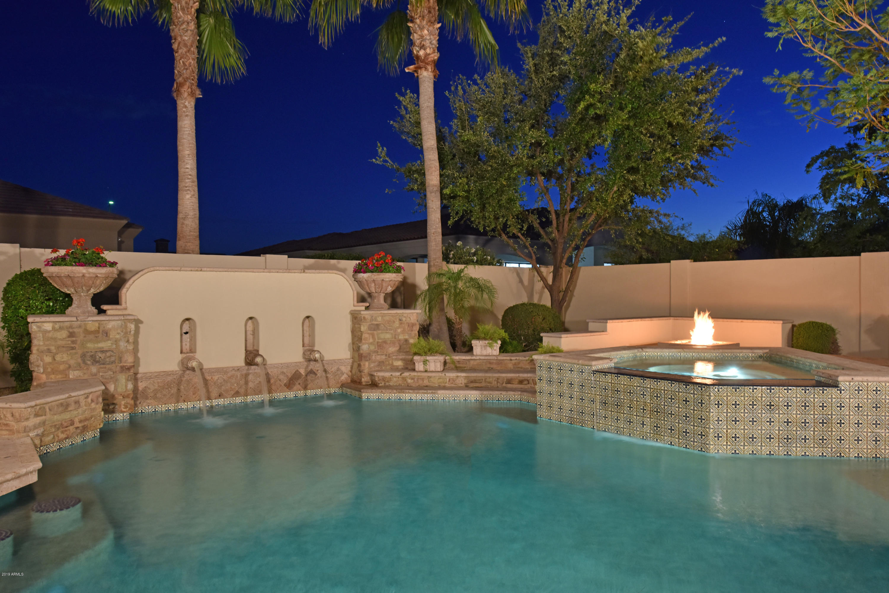MLS 5918875 4403 E LIBRA Place, Chandler, AZ 85249 RV Parking