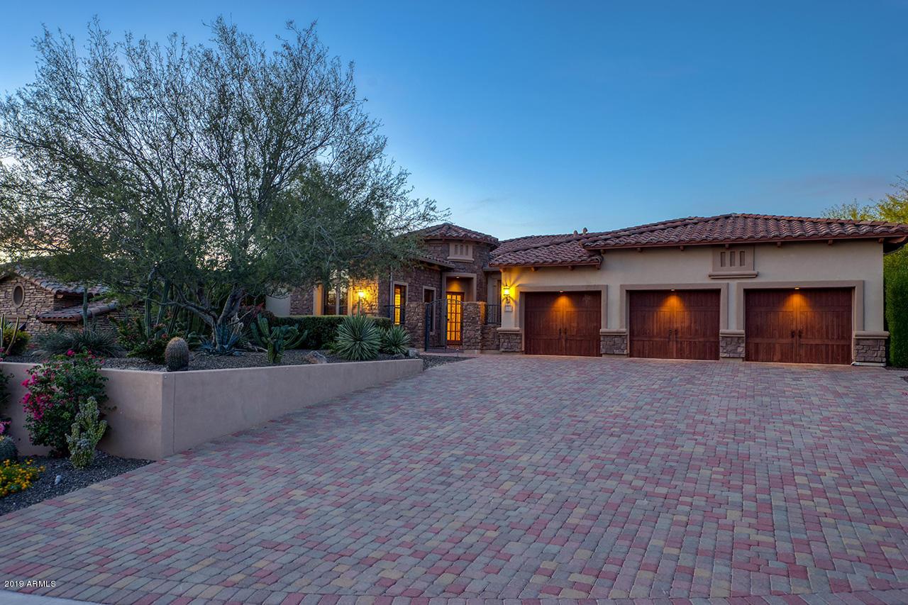 7030 E SIERRA MORENA Circle, Mesa AZ 85207