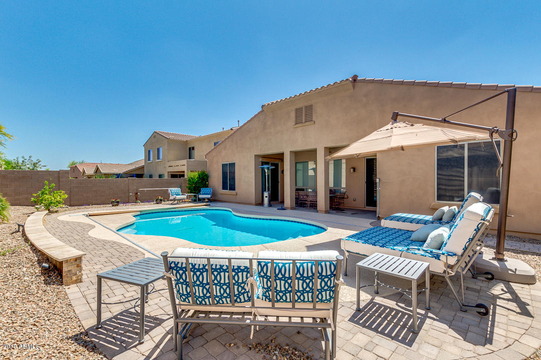MLS 5920748 2418 E PARK VIEW Lane, Phoenix, AZ 85024 Phoenix AZ Desert Peak