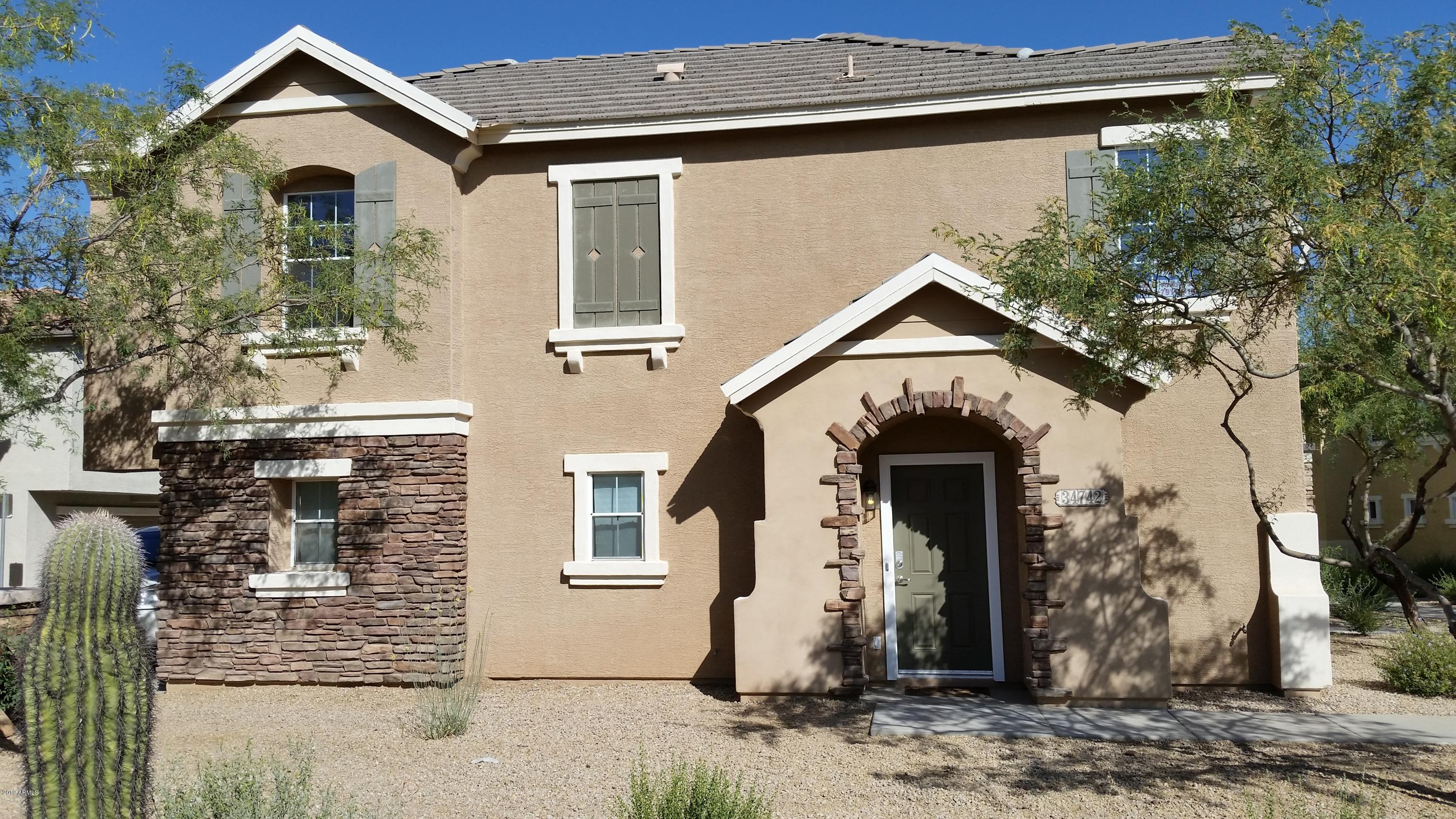 34742 N 30TH Drive, one of homes for sale in Anthem
