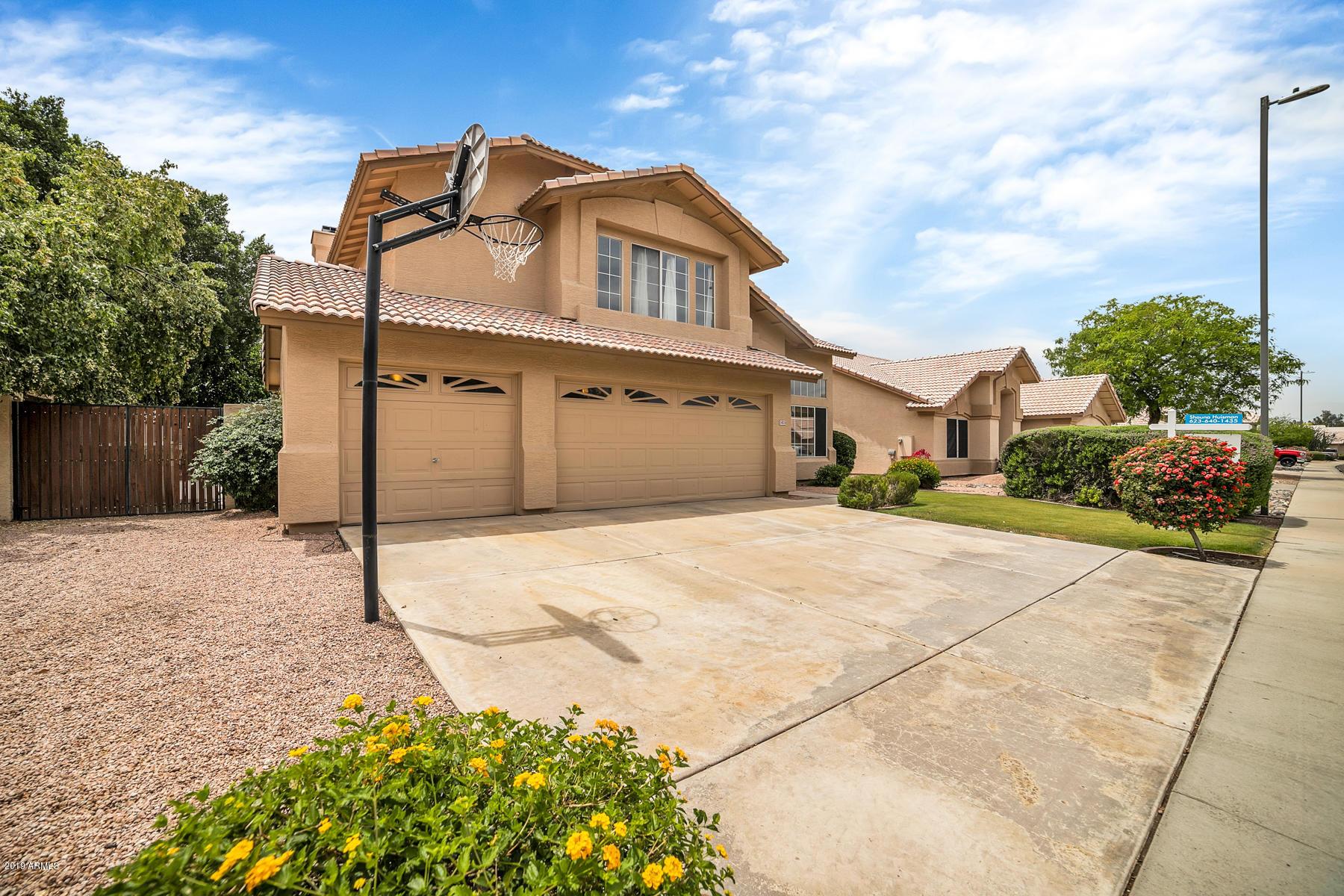 Photo of 5629 W BLACKHAWK Drive, Glendale, AZ 85308