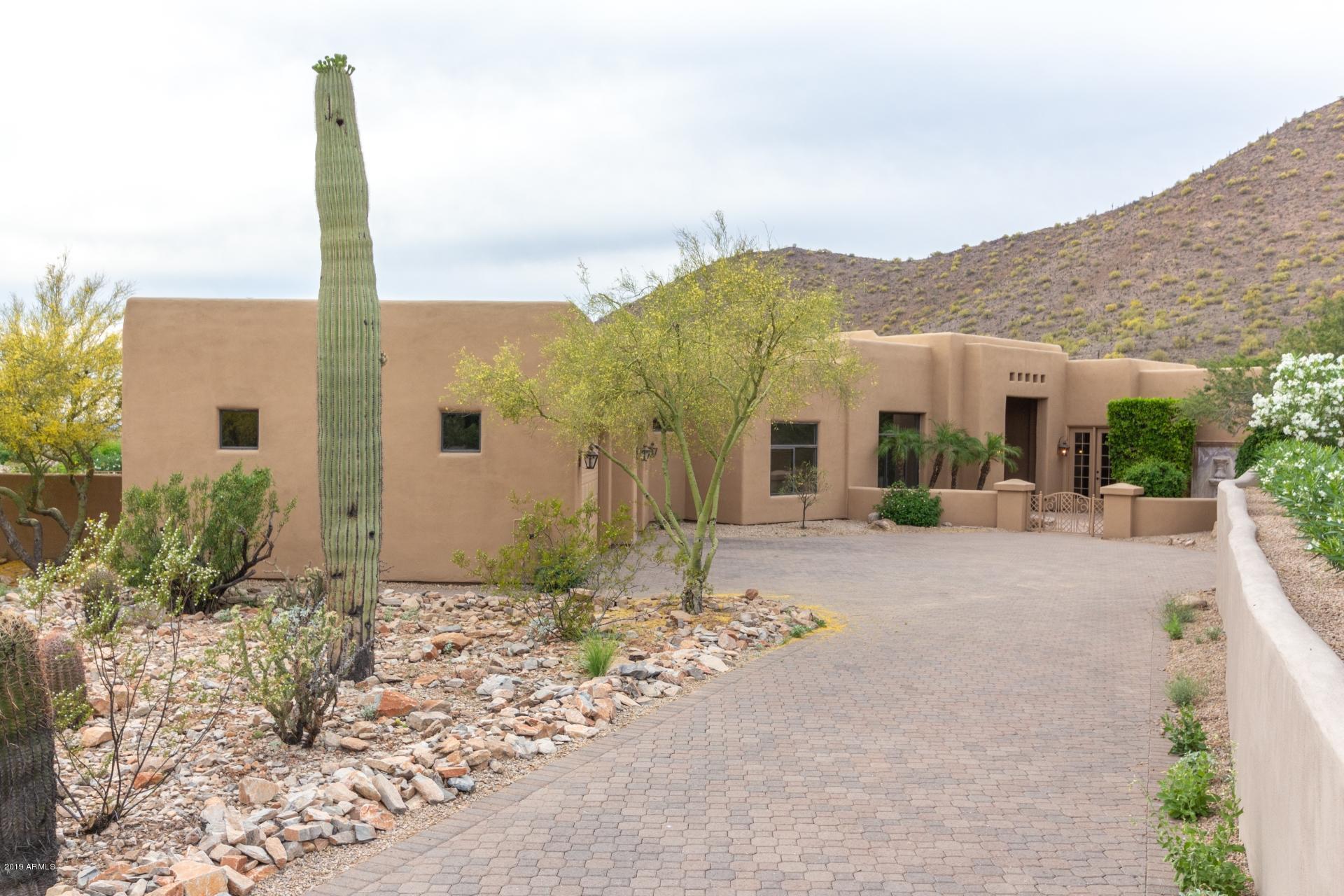 Photo of 11701 E DESERT TRAIL Road, Scottsdale, AZ 85259