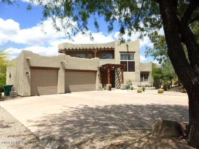 Photo of 6446 E TRAILRIDGE Circle #16, Mesa, AZ 85215