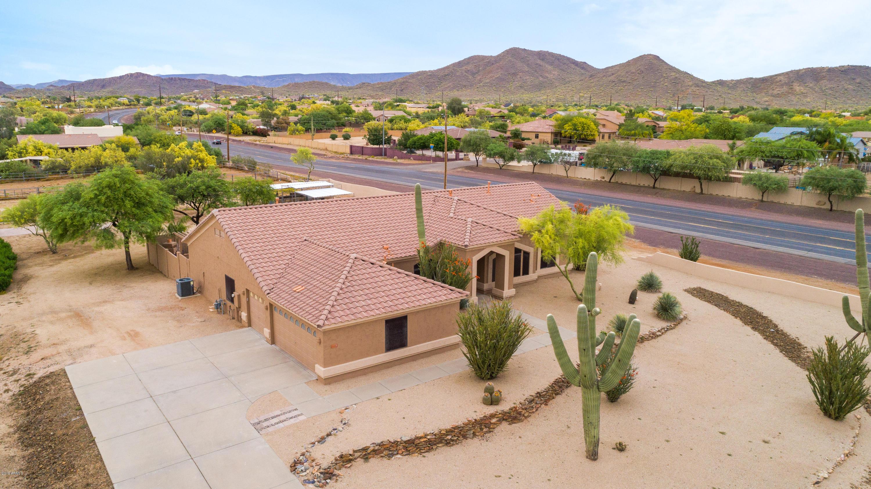 Photo of 512 E JORDON Lane, Phoenix, AZ 85086