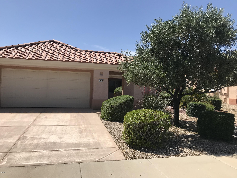 MLS 5920837 22406 N MIRAGE Lane, Sun City West, AZ 85375 Sun City West AZ Condo or Townhome
