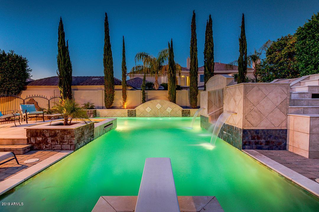 MLS 5921053 2542 E MELROSE Street, Mesa, AZ 85213 Mesa AZ Luxury