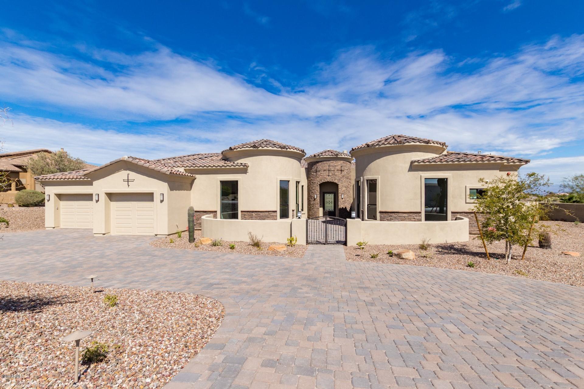 Photo of 15538 E PALATIAL Drive, Fountain Hills, AZ 85268