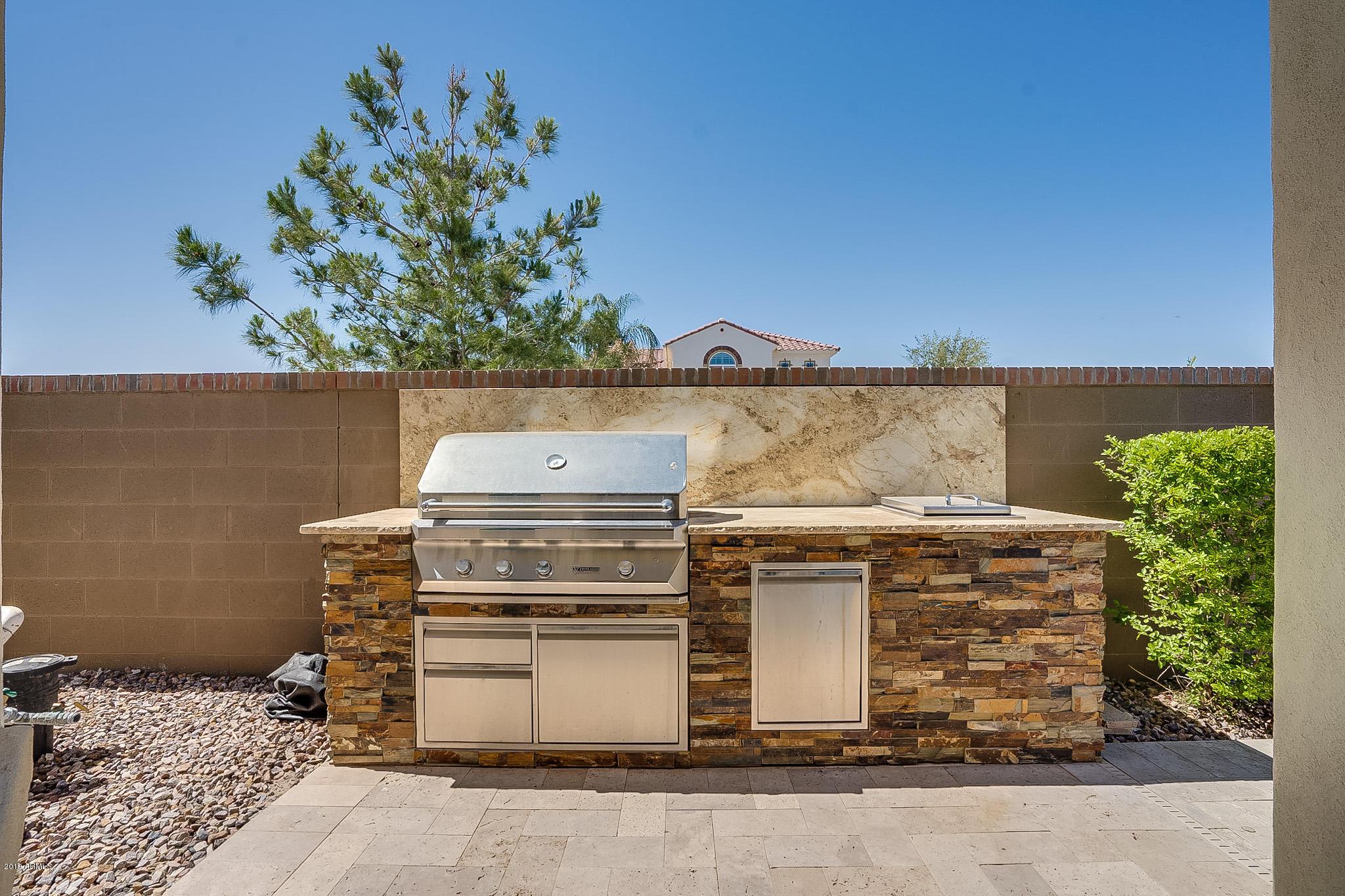 MLS 5921054 3324 S IVY Way, Chandler, AZ 85248 Guest House