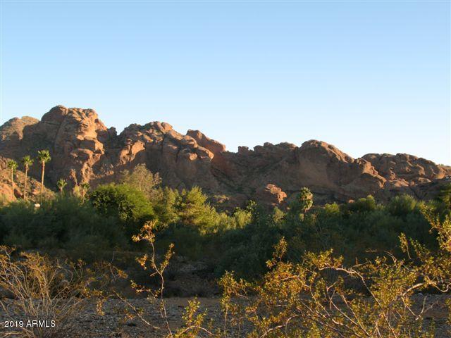 Photo of 4474 E VALLEY VISTA Lane, Paradise Valley, AZ 85253