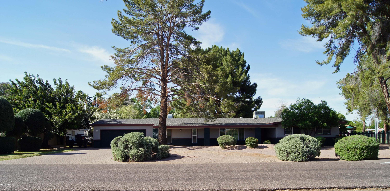 Photo of 6732 W CORRINE Drive, Peoria, AZ 85381