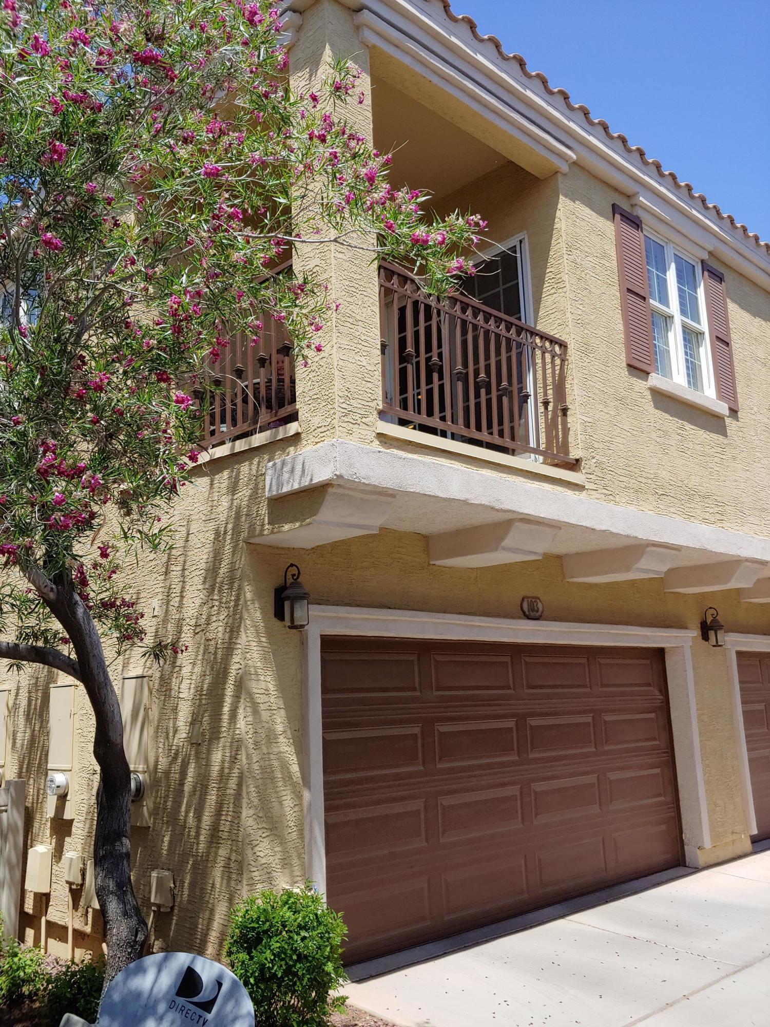 Photo of 2754 S Sulley Drive #103, Gilbert, AZ 85295