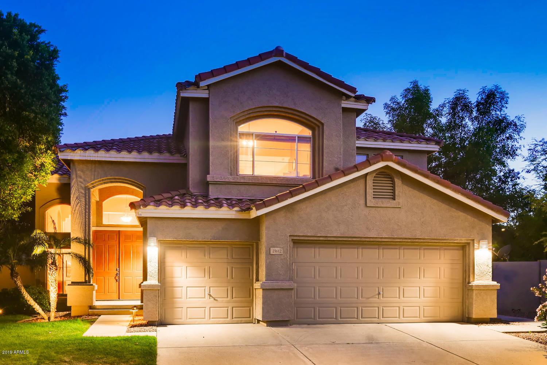 Photo of 21612 N 59TH Drive, Glendale, AZ 85308