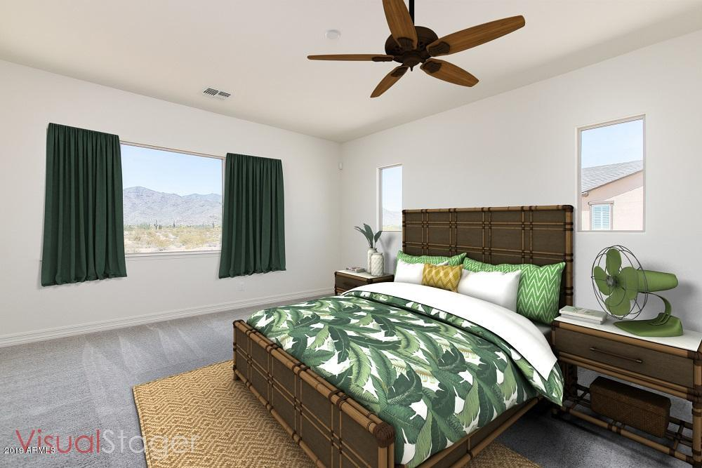 MLS 5867425 8424 N 194TH Drive, Waddell, AZ 85355 Waddell AZ Single-Story