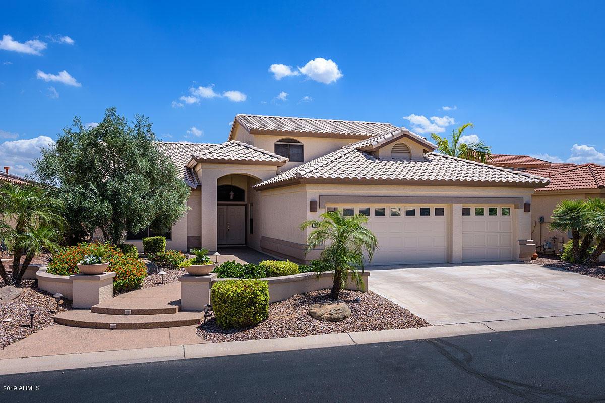 Photo of 3113 N 159TH Avenue, Goodyear, AZ 85395