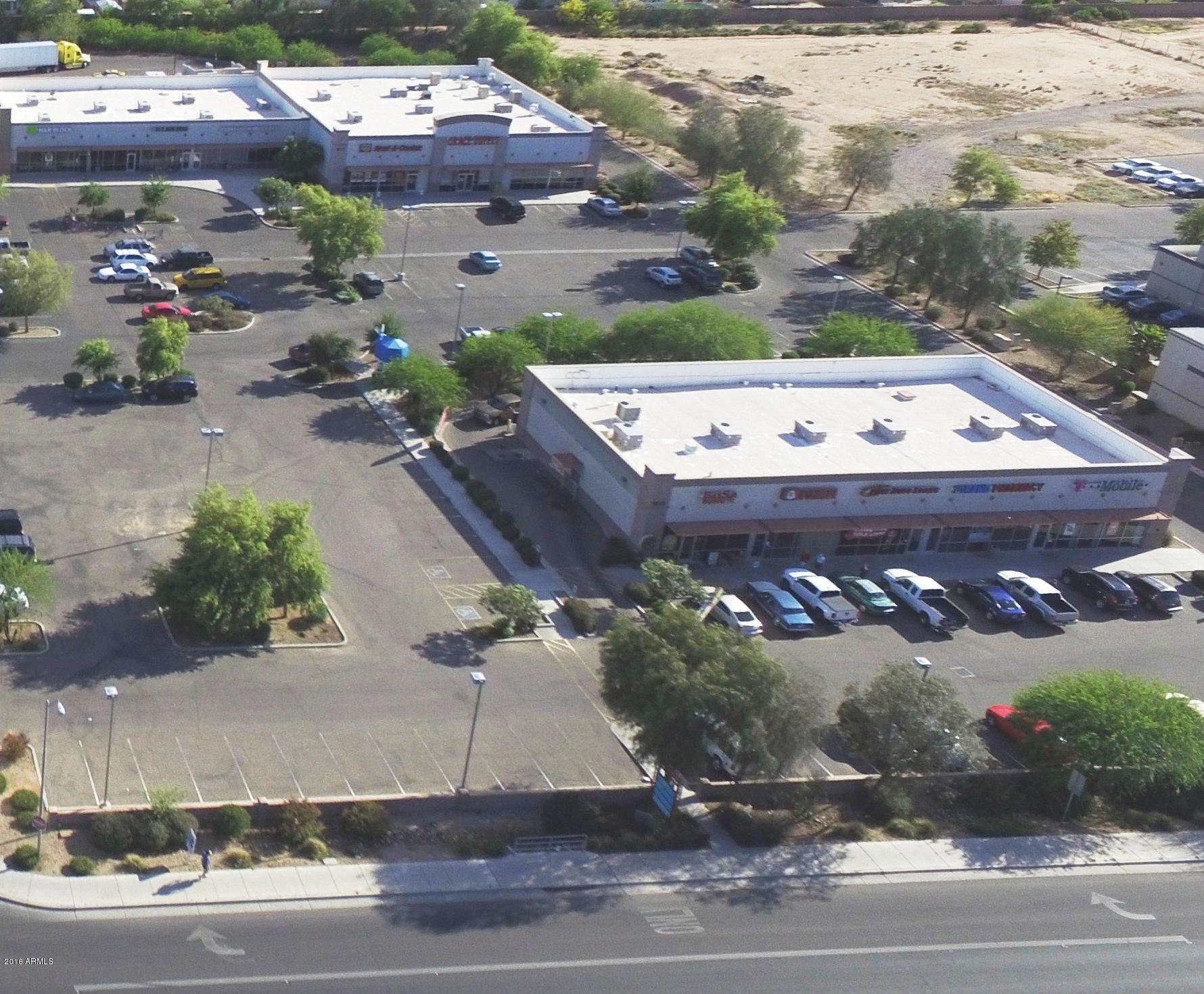 Photo of 1659-1677 E FLORENCE Boulevard, Casa Grande, AZ 85122
