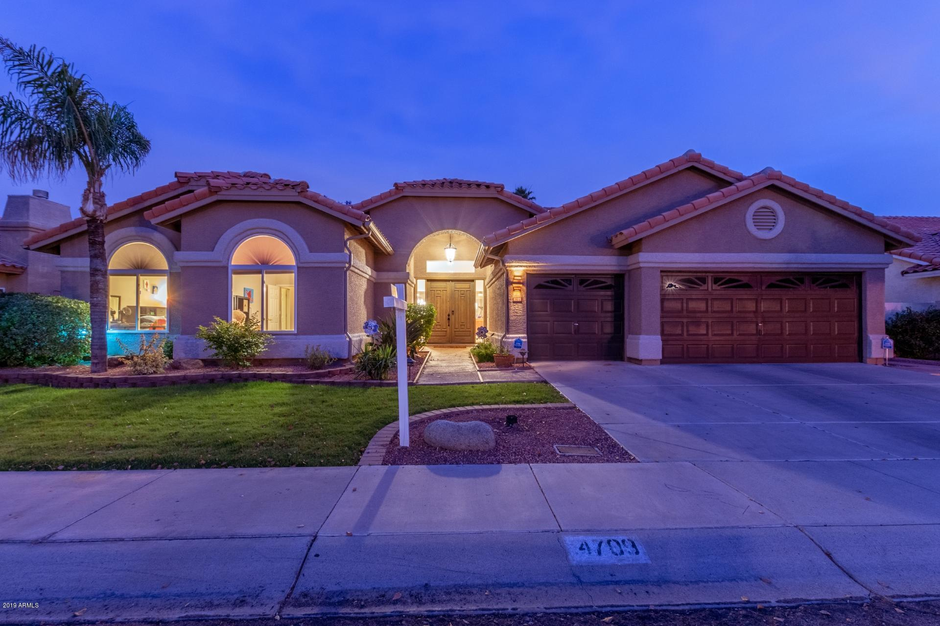 Photo of 4709 E HEARN Road, Phoenix, AZ 85032