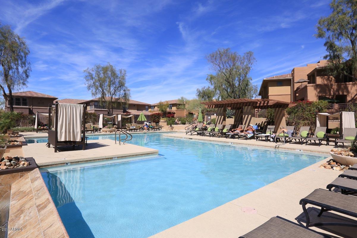MLS 5921866 19777 N 76TH Street Unit 2344 Building 41, Scottsdale, AZ 85255 Scottsdale AZ Grayhawk
