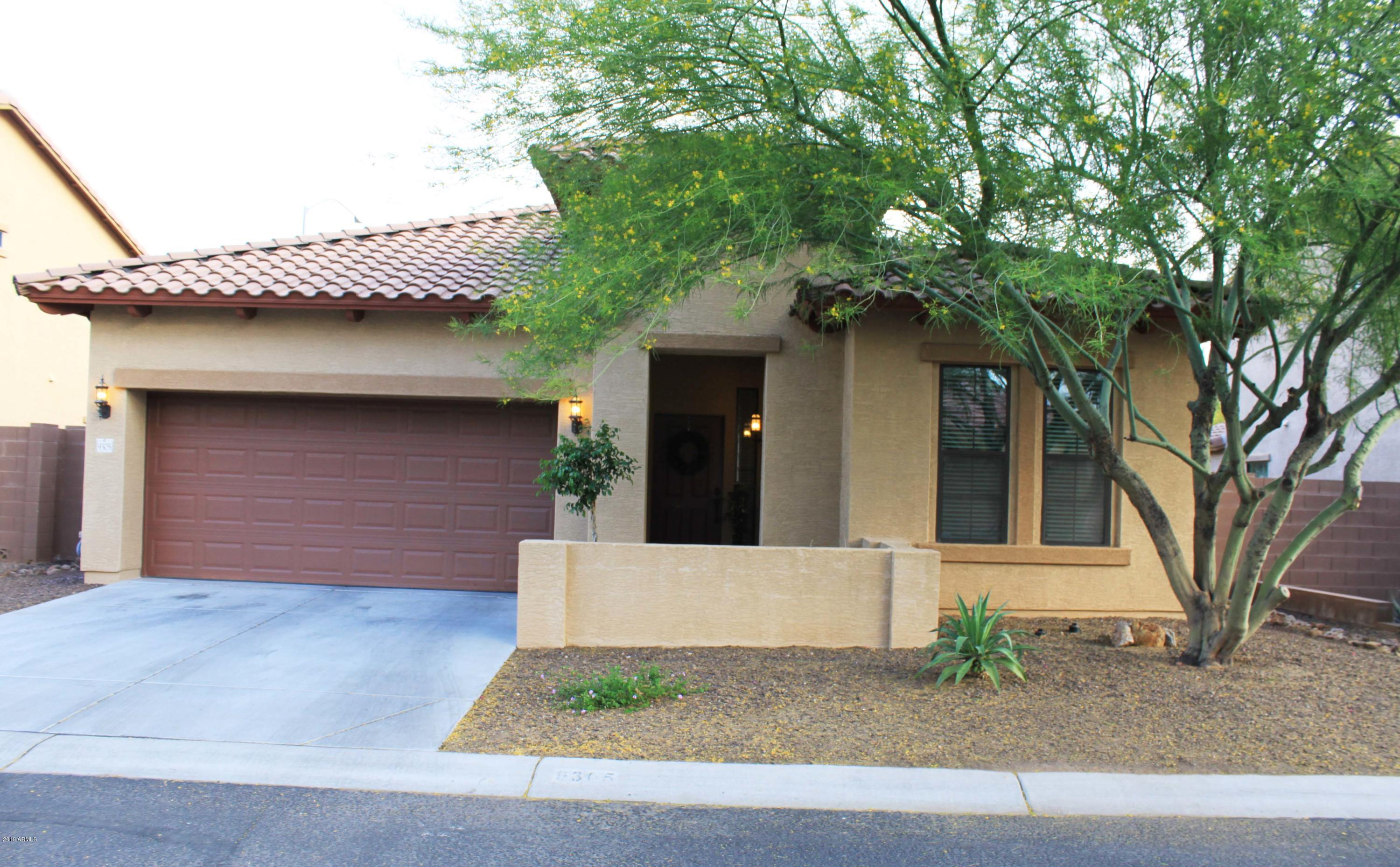 Photo of 9305 E GREENWAY Street, Mesa, AZ 85207